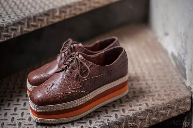 На полках: Магазин обуви ShoeShoe. Зображення № 18.