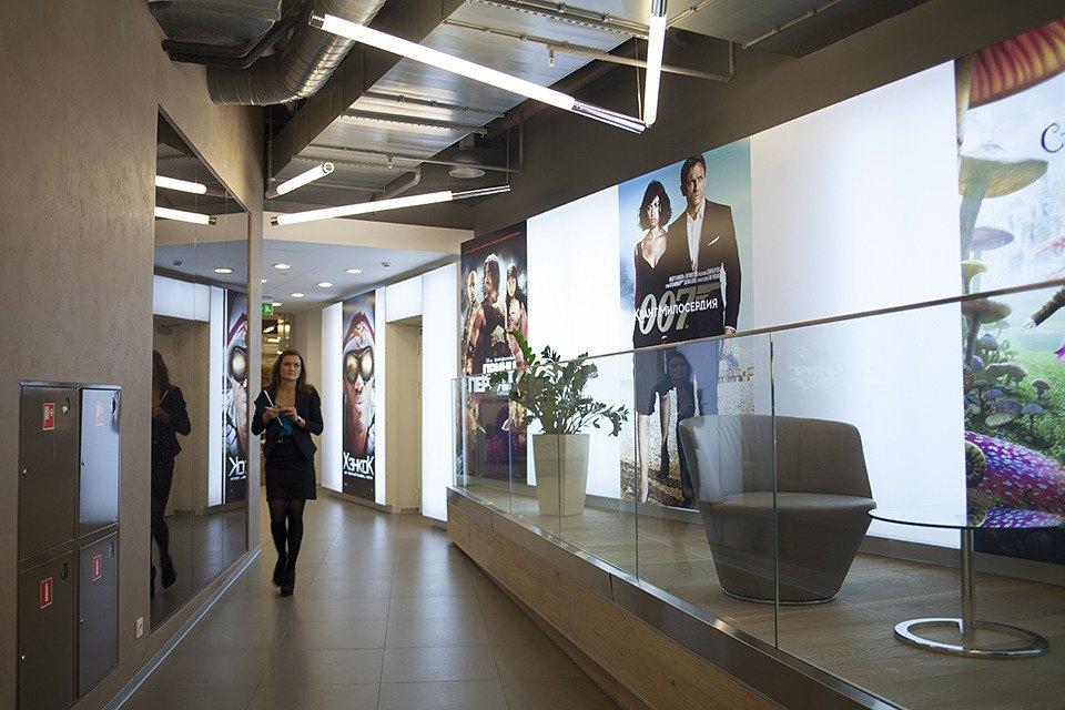 Офис: Walt Disney Studios Sony Pictures Releasing. Изображение № 5.