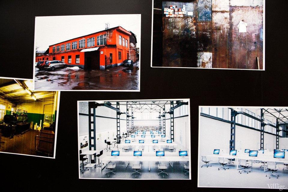 Офис недели (Москва): UNKproject. Изображение № 6.