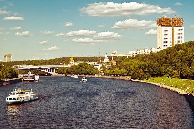 Чего хочет Москва: 6городских лавочек. Изображение № 7.