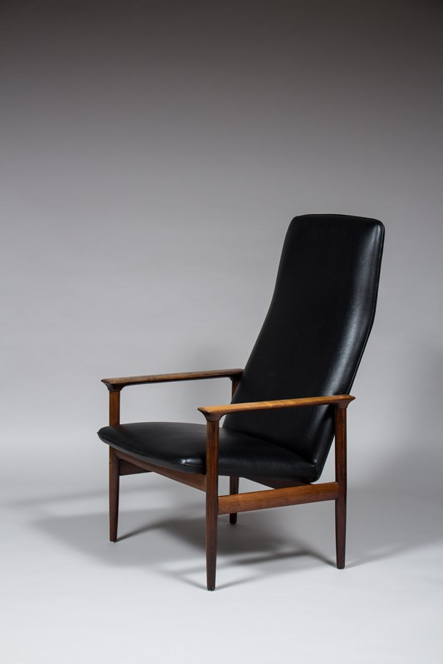 Создательница aTable открыла магазин европейской мебели 1950–1970-х годов. Изображение № 8.
