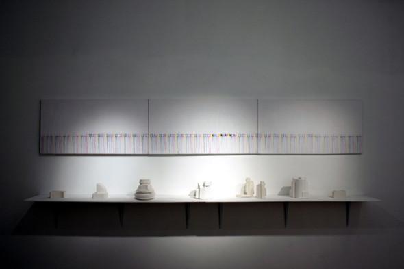 В ЦДХ открылась выставка номинантов премии Кандинского. Изображение № 15.