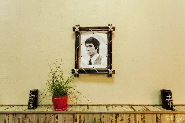 Новое место: Bruce Lee. Зображення № 11.