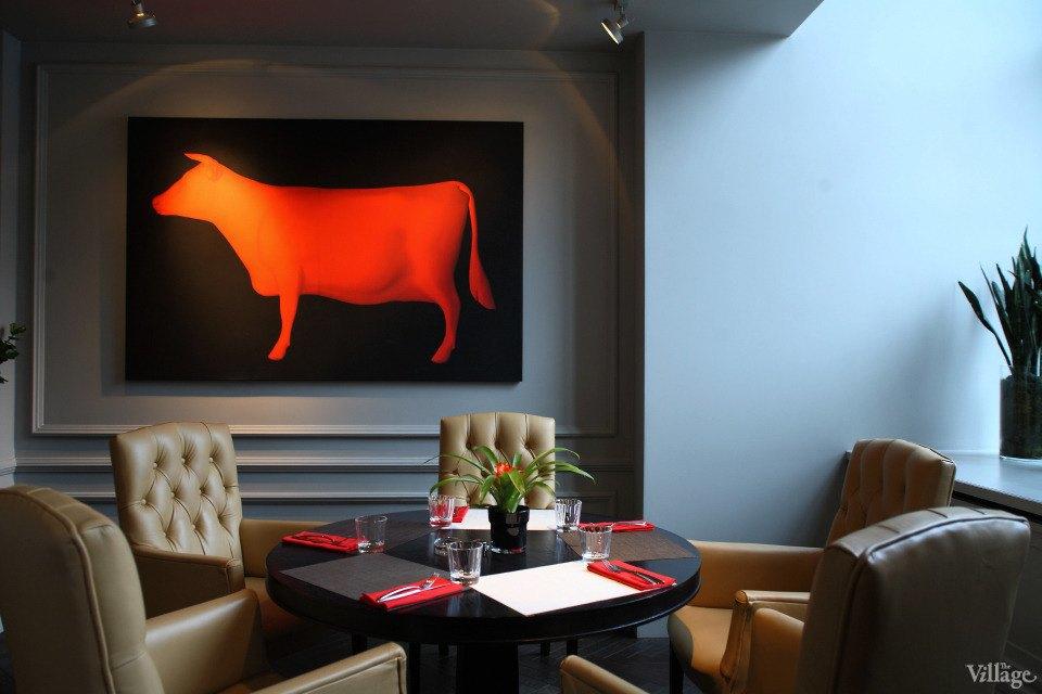 Части тела: 21 стейк-хаус и мясной ресторан в Москве. Изображение № 16.