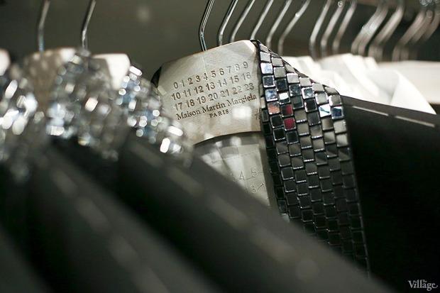 Вклад в МММ: Начало продаж коллекции Maison Martin Margiela x H&M. Изображение № 28.