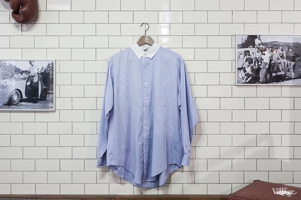 Рубашка Brooks Brothers — 1 700 рублей. Изображение №18.