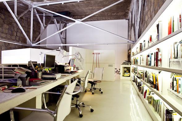 Офис недели (Москва): Nefaresearch. Изображение № 46.