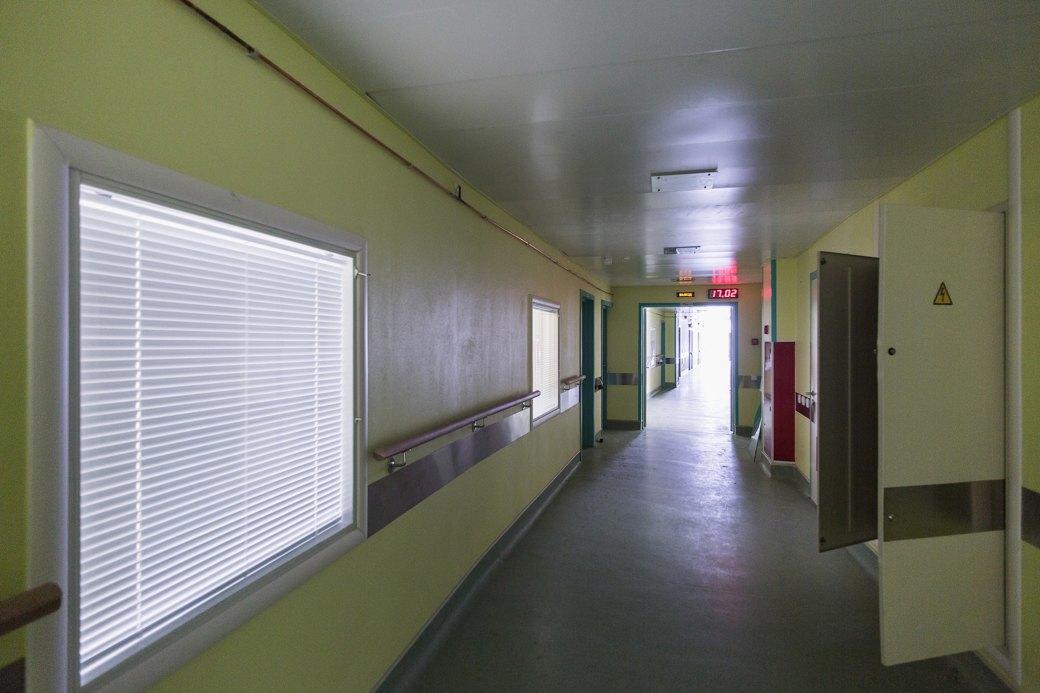 Расписание врачей в 11 поликлиники