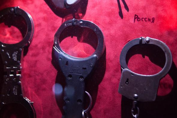 В Москве открылся музей телесных наказаний. Изображение № 2.