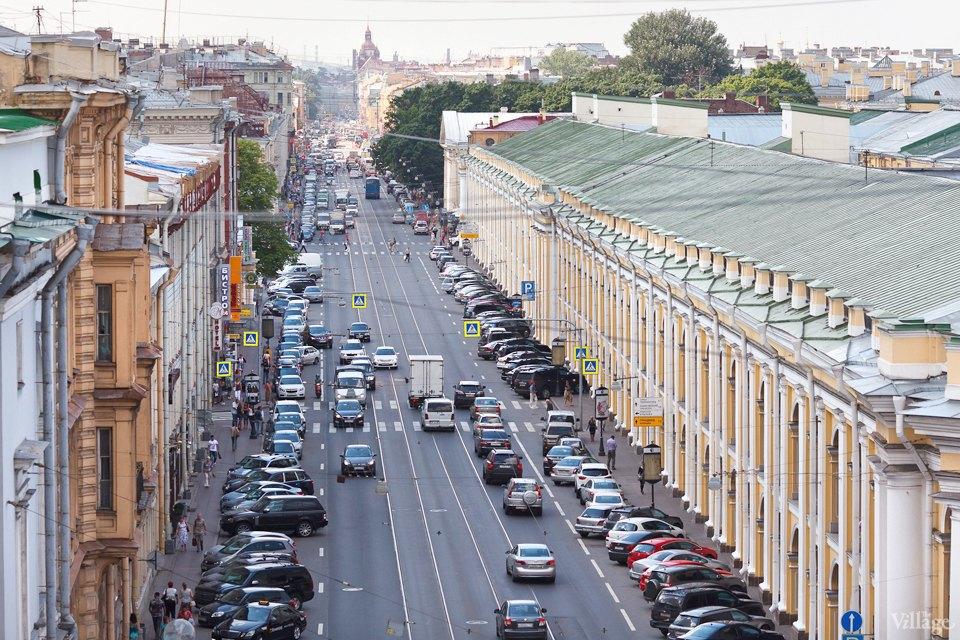 6 смотровых площадок Петербурга. Изображение № 47.