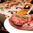 Время есть: репортаж с кулинарного мастер–класса на «Стрелке». Изображение № 15.