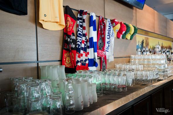 Новое место (Киев): Паб Sport & Beer Olimpiyskiy. Зображення № 19.