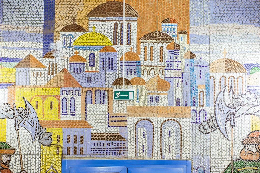 Город в городе: Как в Москве создают креативный кластер «Кристалл» . Изображение № 10.