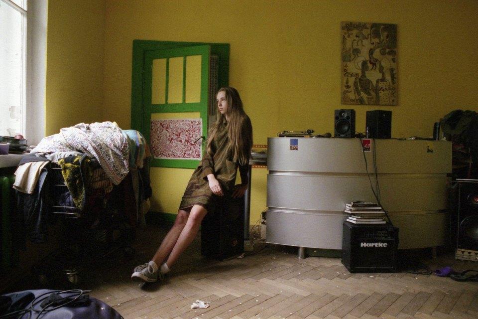 Камера наблюдения: Москва глазами Елены Холкиной. Изображение №16.