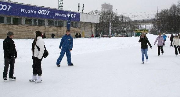 Хотите покататься на коньках, но не знаете куда пойти?. Изображение № 16.