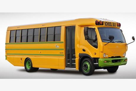 В Ирпень и Бровары планируют пустить электробусы. Изображение № 3.
