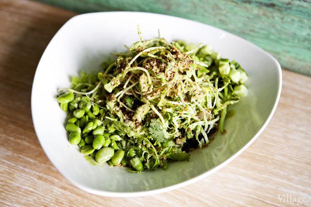 Салат «Ешь овощи» — 450 рублей. Изображение № 34.