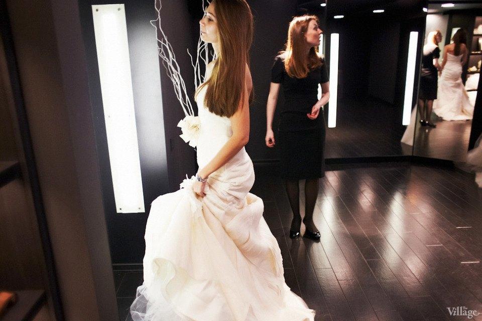 Любо-дорого: Невесты о свадебныхплатьях. Изображение № 2.