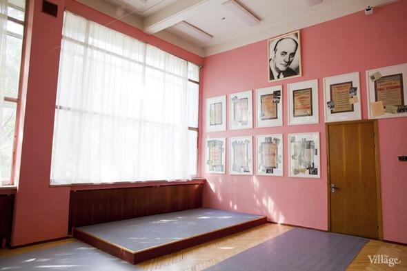 Интервью: Директор ДК ЗИЛ Елена Зеленцова. Изображение № 12.