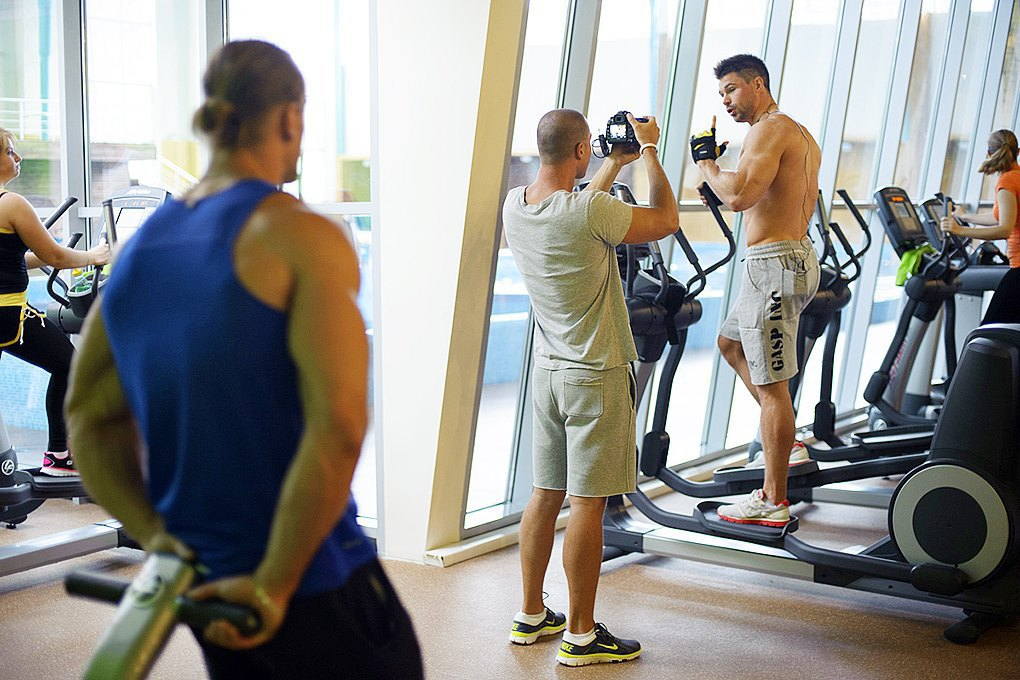 Максимум тела: Как YouGifted превратил видеоуроки фитнеса в бизнес. Изображение № 1.
