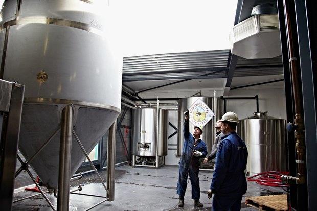Фото: Brouwerij 't IJ. Изображение № 20.