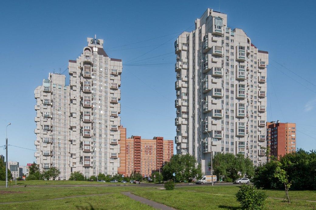 Советская утопия: КакЗеленоград нестал Кремниевой долиной. Изображение № 59.