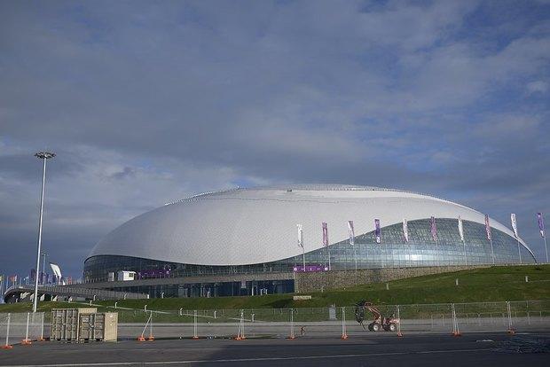 Куда люди смотрят: Что внутри Олимпийских стадионов. Изображение № 14.