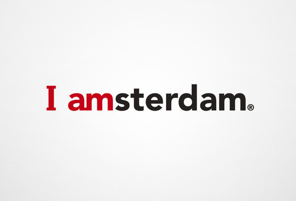 Город в образе: Авторы логотипов Амстердама, Мадрида и Пулы — о брендинге города. Изображение №28.
