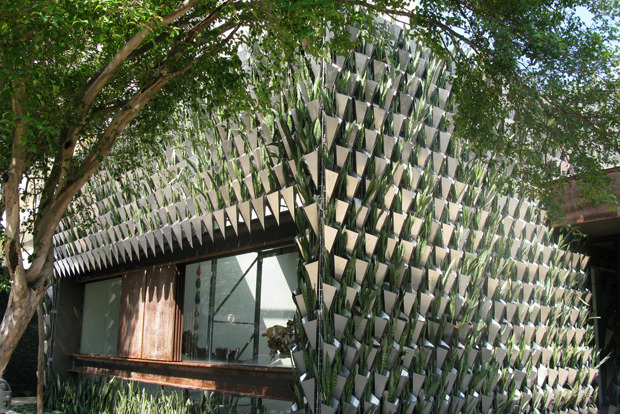Дизайн от природы: Тропическая архитектура Бразилии. Изображение № 5.