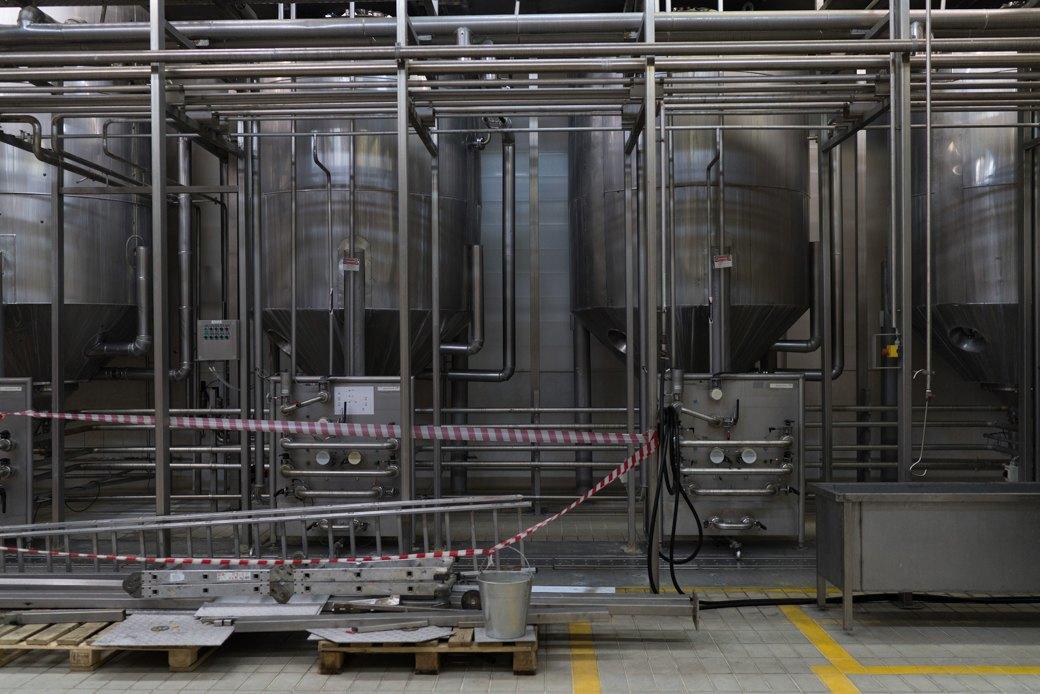 Как и из чего варят безалкогольное пиво. Изображение № 15.