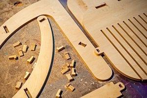 Сделано в Киеве: Мебель HovART Workshop. Изображение № 9.