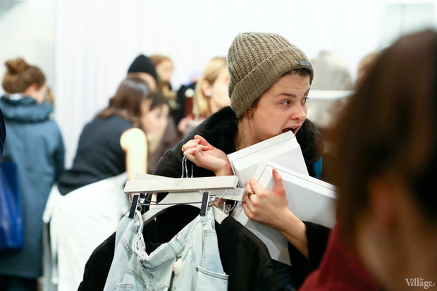 Вклад в МММ: Начало продаж коллекции Maison Martin Margiela x H&M. Изображение № 20.