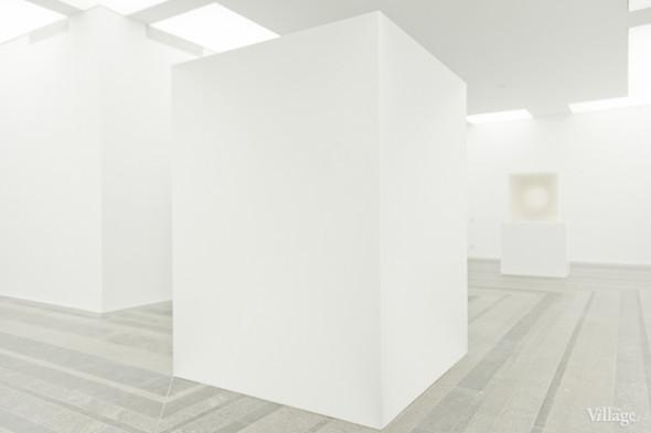 В Киеве откроются три параллельные выставки современных художников. Изображение № 5.