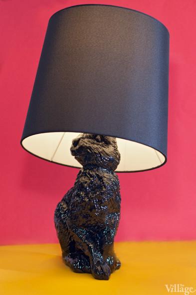 Вещи для дома: 17 настольных ламп. Изображение № 9.
