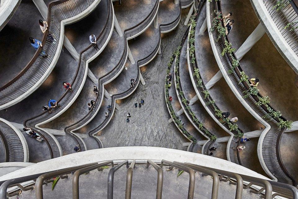 5 самых интересных зданий весны. Изображение № 16.