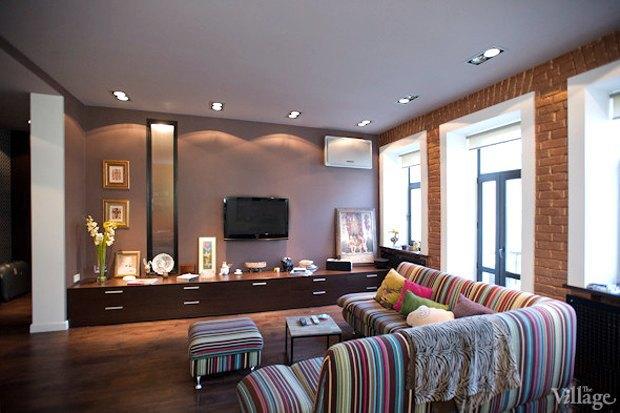 Задели за жилое: Анастасия Каримова о моде на апартаменты. Изображение № 4.
