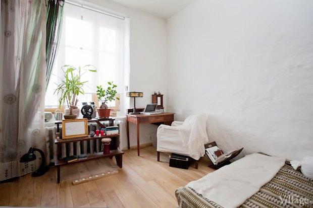 Гид The Village: Как обжить съёмную квартиру, если хозяева против ремонта. Изображение № 7.
