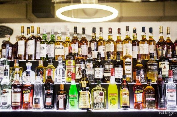 Новое место: Кафе, бар и магазин WT4. Изображение № 20.