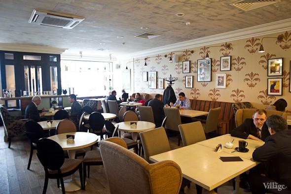 Новое место: Sweet Home Cafe. Изображение № 13.