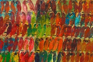 13 выставок осени. Изображение № 10.