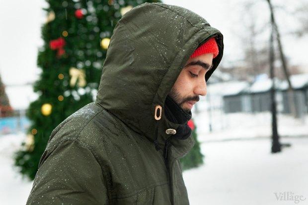 Внешний вид: Эмин Байрамов, продюсер. Изображение № 8.