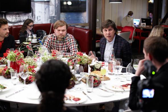 Разговоры на ужине: Старые и новые развлечения Москвы. Изображение № 13.