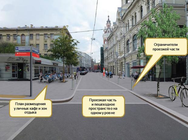 Глава департамента транспорта Москвы: «Все наши меры непопулярны, но других у нас не осталось». Изображение № 17.