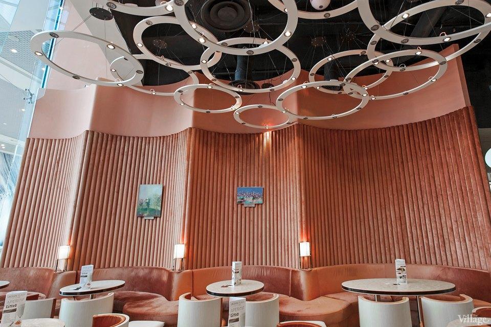 По местам: 13 заведений в Ocean Plaza. Изображение № 23.