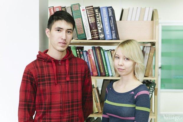 Люди в городе: Кто берёт книги в библиотеках. Изображение № 11.