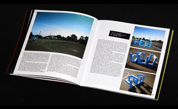Книга Objects 3, 2009 год. Изображение № 33.