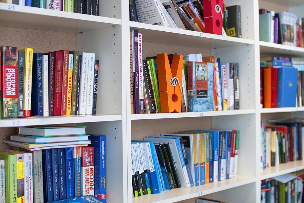 FriendsBook: Удастся листуденткам заработать напрокате книг?. Изображение № 3.