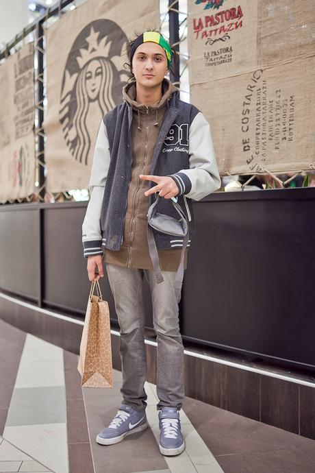 Люди в городе: Первые посетители Starbucks вСтокманне. Изображение №20.