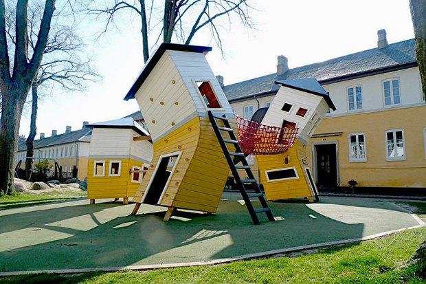 Как датский дизайн делает счастливыми детей в России. Изображение № 21.