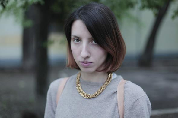 Внешний вид: Оля Корсун, видеопродюсер. Изображение № 6.